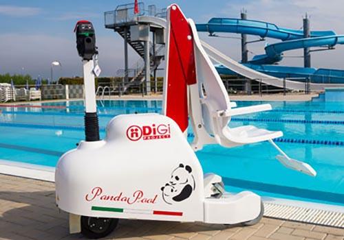 panda-pool
