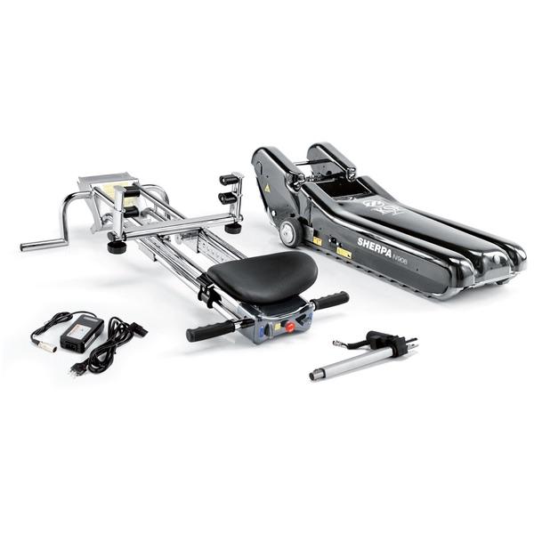 sherpa-n902-accessori