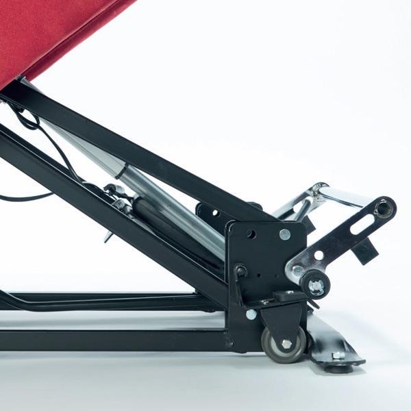 poltrona-kappa-56-roller